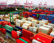 China's foreign trade may fluctuate in Q1